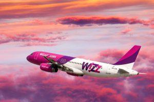 boeing wizz air