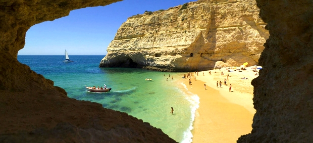 Faro Portugal  city photos : From Vilnius cheap flight to Faro Portugal just € 181.60 return