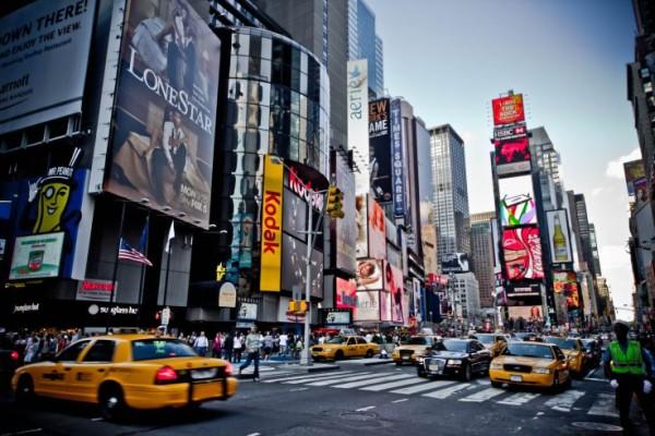 new york e