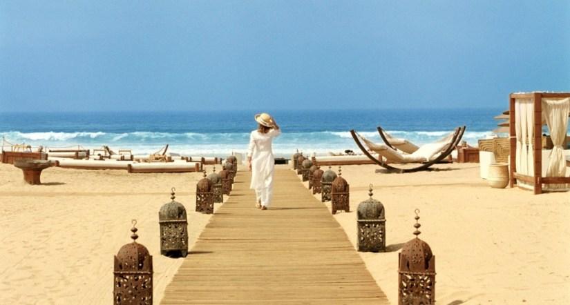 Agadir sofitel