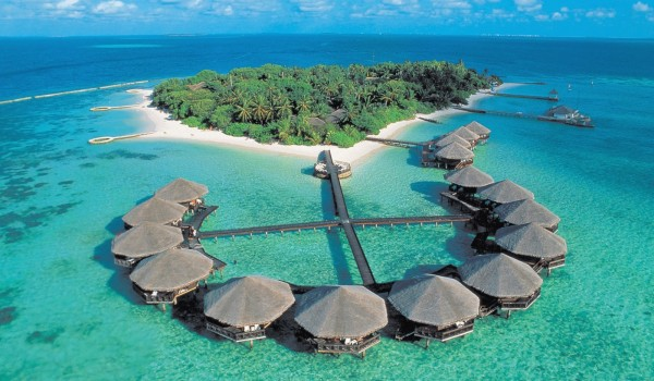 Male maldives e