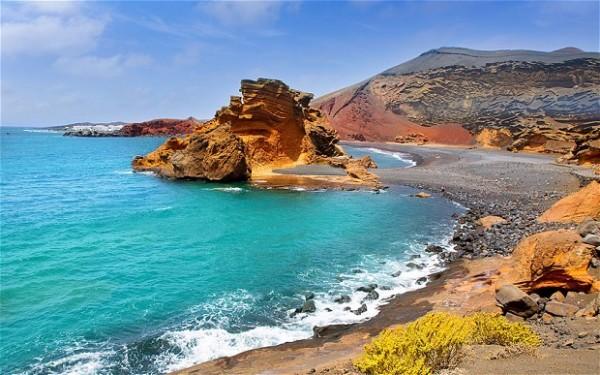Lanzarote b e