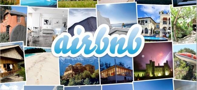 Airbnb e