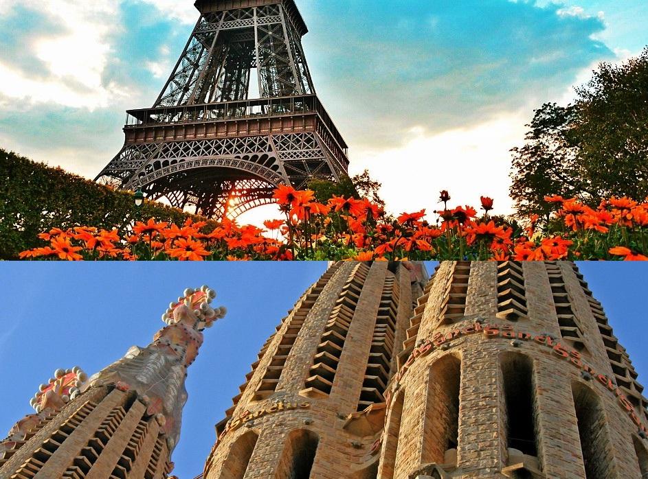 Cheap flights riga to paris both ways riga to for Best flights to paris