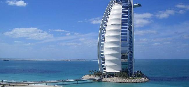 Dubaija Fakti