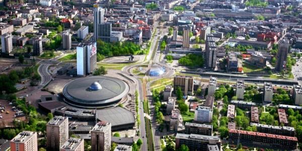 Katowice e
