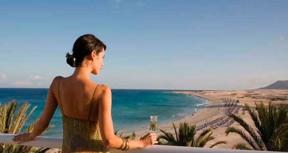 playa beach fuerteventura  tcm