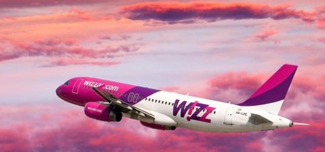 wizz plane e
