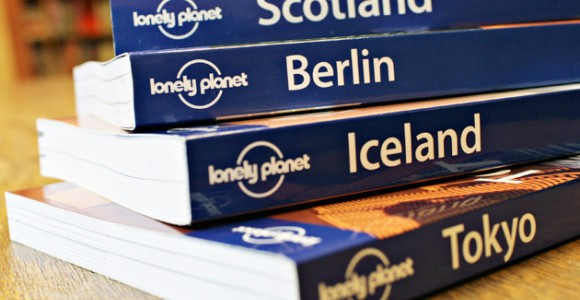 Lonely Planet Book SALE: Buy one – get second for FREE