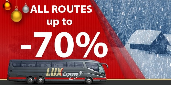luxexpress