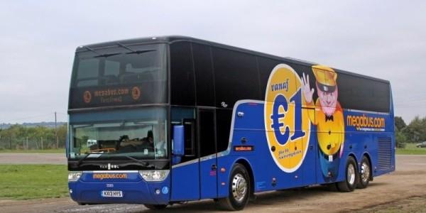 megabus e