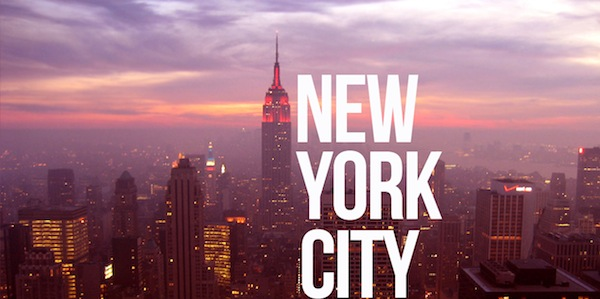 Cheap Flights And Hotels To New York