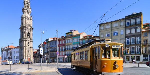 porto city   e