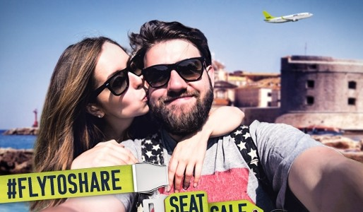 airbaltic landing page