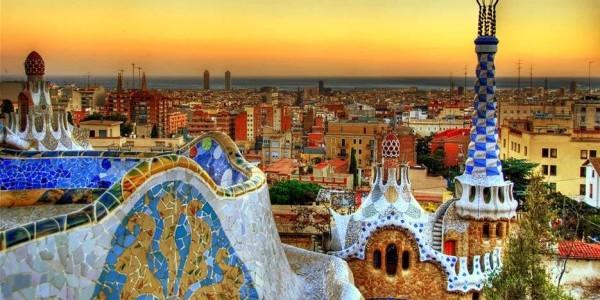 Photo    barcelona e