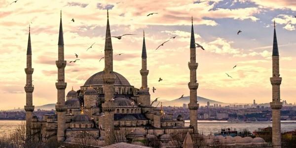 istanbul e