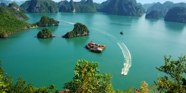 vietnam e