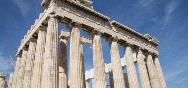 athens greece acropolis desktop background  e