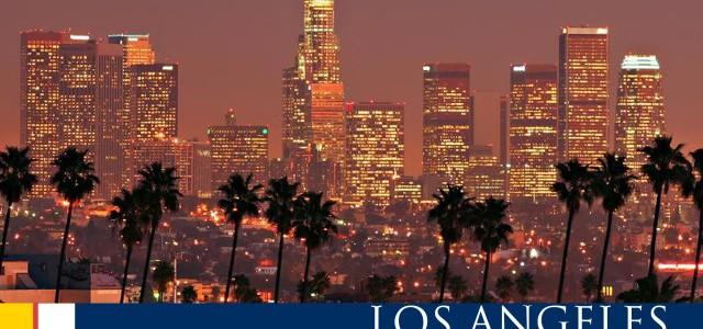 Los Angeles Region e