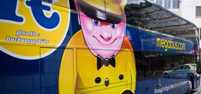 megabus uk