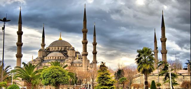 tumblr static hdr sultan ahmet ISTANBUL e