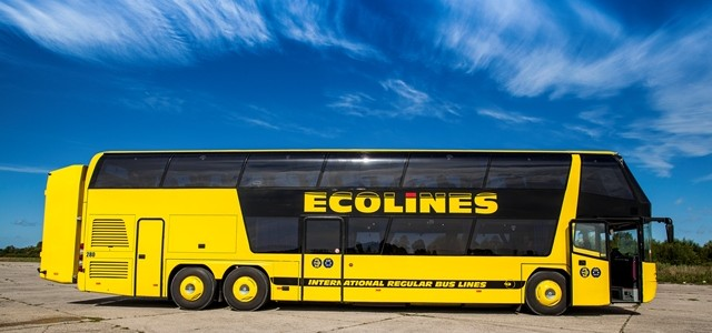 ecolines travelfree