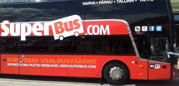 superbuss
