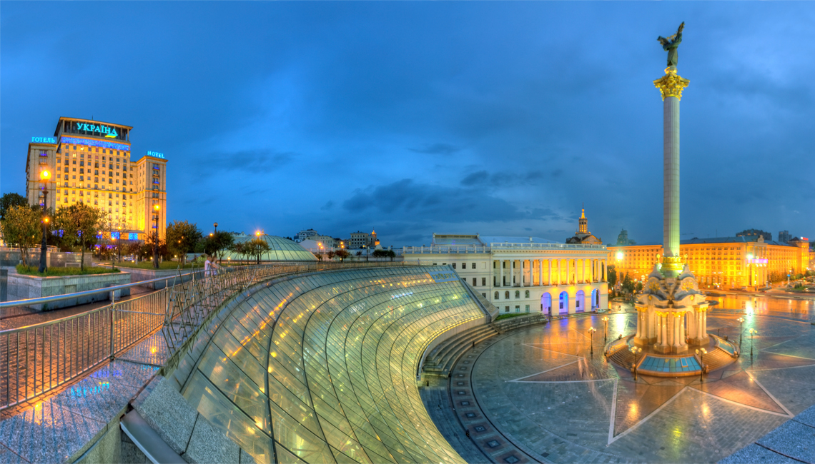 Hit To Kiev From Vilnius Just 19 Both Ways Travelfree