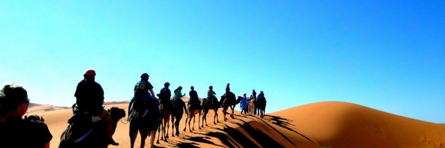 morocco e