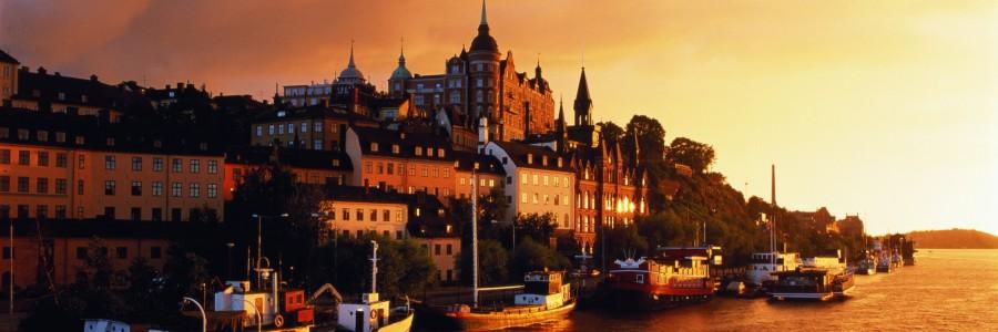 o STOCKHOLM facebook