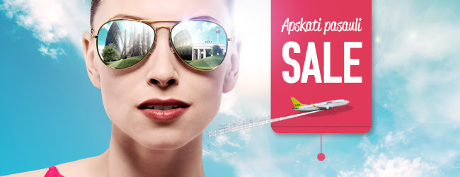 airbaltic sale
