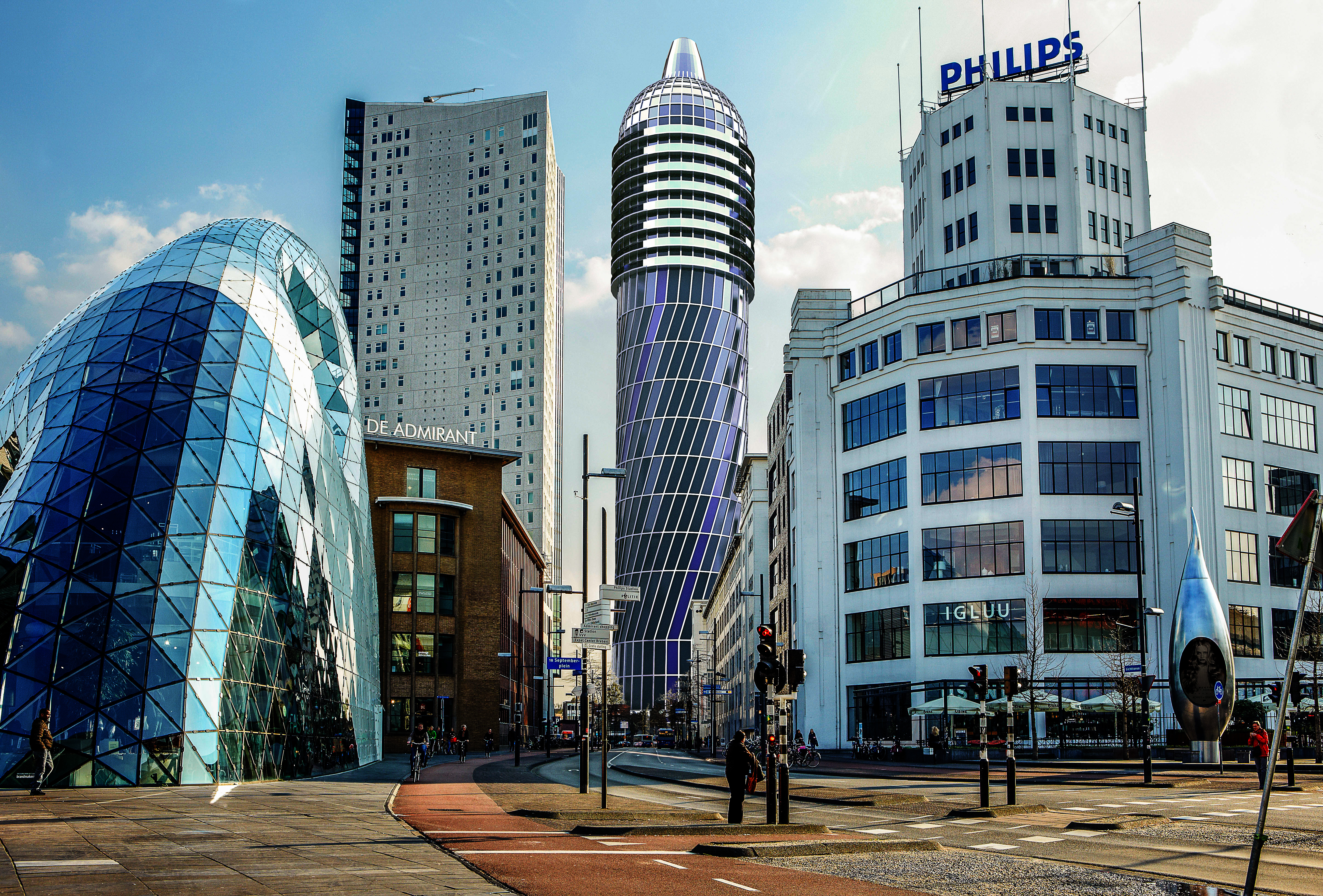 Flights To Eindhoven From Riga Both Ways From 19