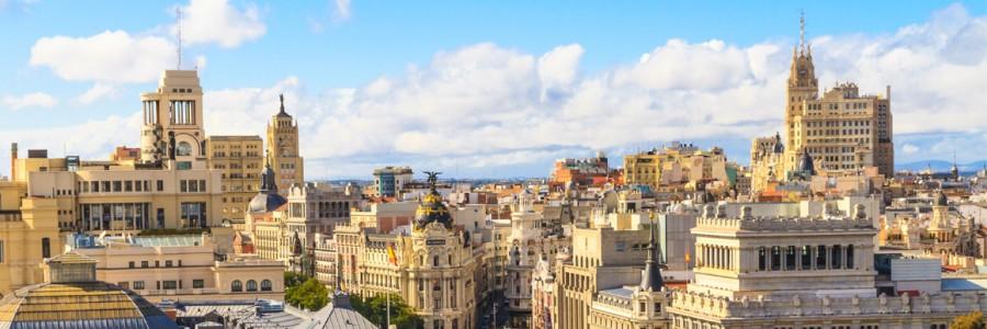 Madrid  e