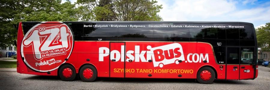 polskibus e