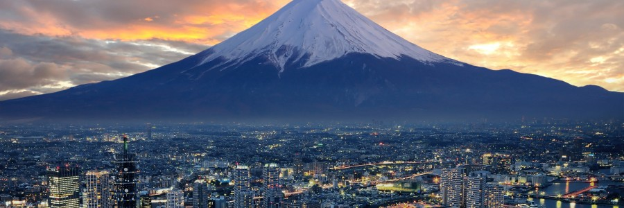 Flights to TOKYO from Warsaw from just €377 both ways by Turkish Airlines!