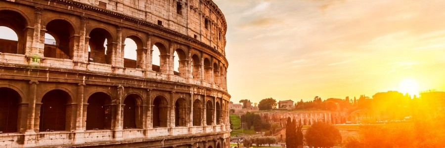 Stedentrip Rome The Eternal City in Italy e