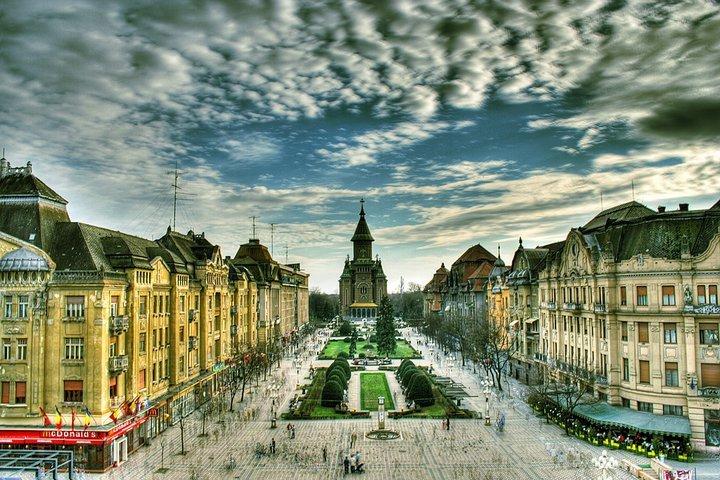 Flights To Timisoara Romania From Vilnius From 48 Both