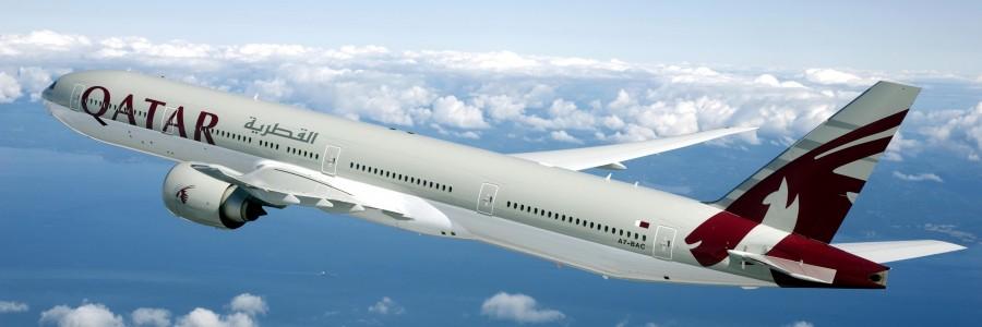 qatar airways e