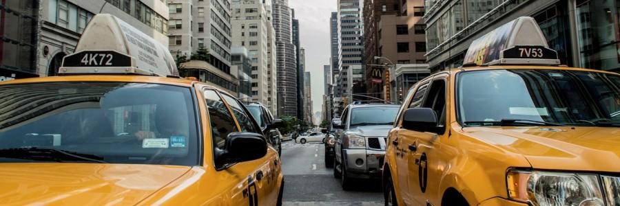 taxi cab   e