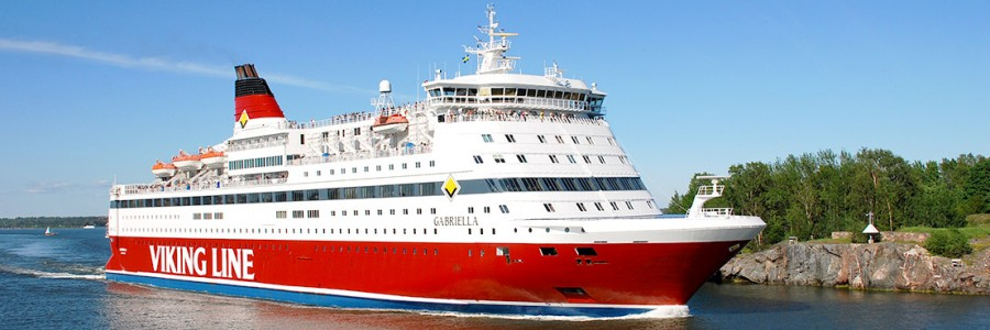 viking line cruise e