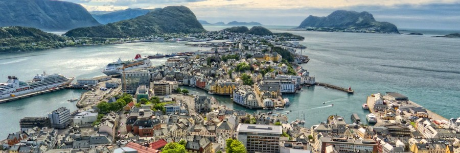 alesund Andy Beal no