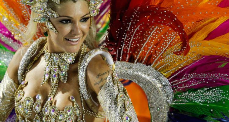MEGA HIT to BRAZIL: Rome - Sao Paulo - Vilnius just from €195 - TravelFree