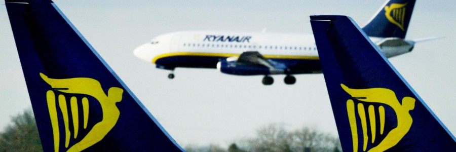 ryanair voucher example e