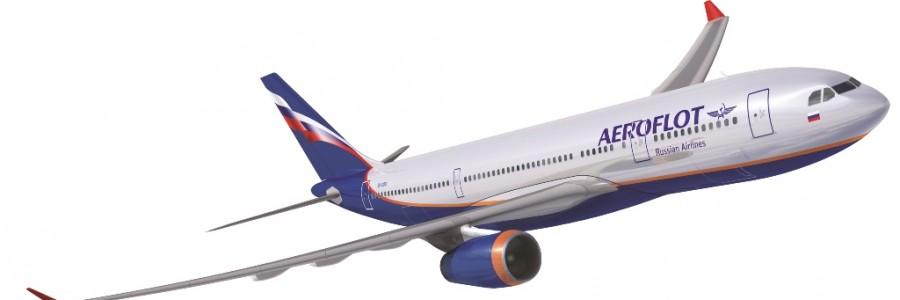 Aeroflot A c