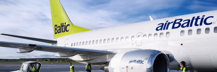 Lucky Tuesday By Airbaltic 3 Fantastic Destinations