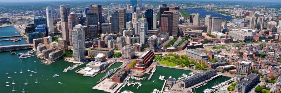 Boston Slider e