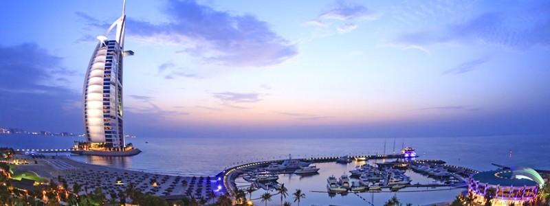 Dubai k