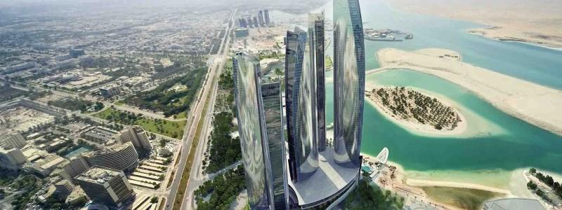 Abu Dhabi travel