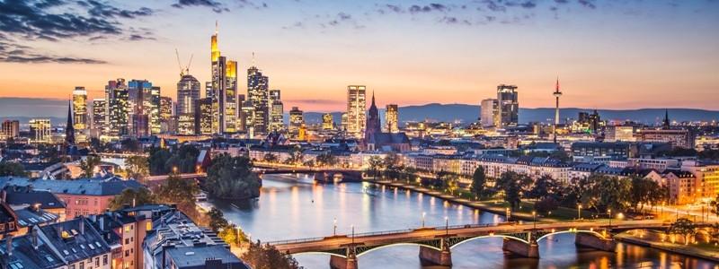 Frankfurt xl