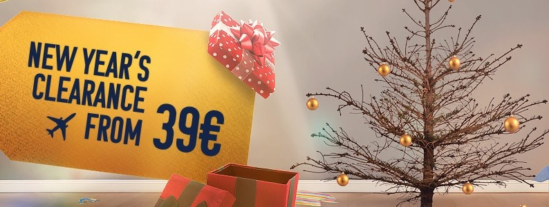 airbaltic new year
